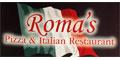 Roma's Pizza & Italian Restaurant Menu