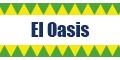 El Oasis Menu