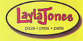 Layla Jones menu and coupons