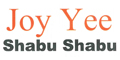 Joy Yee Plus Shabu Shabu menu and coupons