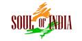 Soul of India Menu