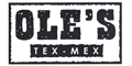 Ole's Tex Mex menu and coupons