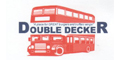 Double Decker menu and coupons