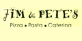 Jim & Pete's Pizza menu and coupons