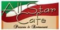 All Star Cafe Menu