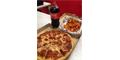 Worlds Best Pizzas Menu