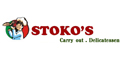 Stokos menu and coupons