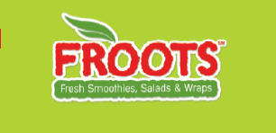 Froots - Fort Lauderdale menu and coupons