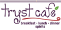 Tryst Cafe menu and coupons