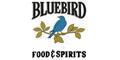 Blue Bird Menu