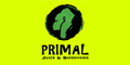 Primal Juice and Smoothies Menu