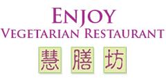 Enjoy Vegetarian Restaurant Menu