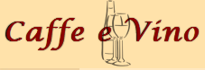Caffe E Vino menu and coupons