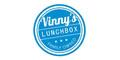 Vinny's Lunchbox Menu