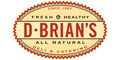 D. Brian's Deli menu and coupons