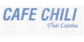 Cafe Chili menu and coupons