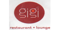Gigi Restaurant & Lounge menu and coupons