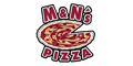 M & N's Pizza menu and coupons