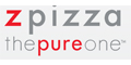 Z Pizza menu and coupons