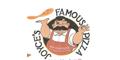 Joyce's Famous Pizza Menu