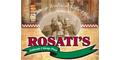 Rosati's Pizza Menu