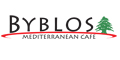 Byblos Mediterranean Cafe Menu