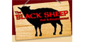 The Black Sheep Menu
