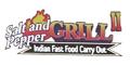 Salt and Pepper Grill II Menu