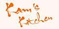 Kam's Kitchen Menu