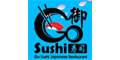 Go Sushi menu and coupons
