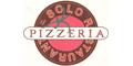 Solo Pizza Menu