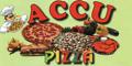 Accu Pizza Menu