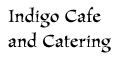 Indigo Cafe and Catering menu and coupons