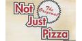 Not Just Pizza Menu