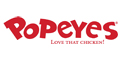 Popeyes Chicken menu and coupons