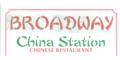 Broadway China Station Menu