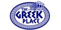 The Greek Place Menu
