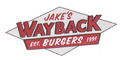 Jake's Wayback Burgers menu and coupons