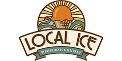 Local Ice Menu