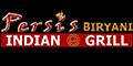Persis Biryani & Indian Grill Menu