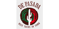 De Pasada menu and coupons