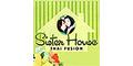 Sister House Thai Fusion Menu