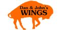 Dan and John's Wings Menu