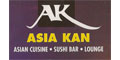 Asia Kan  menu and coupons