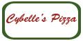 Cybelle's Pizza Menu