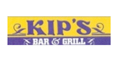 Kip's Bar & Grill menu and coupons