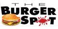 The Burger Spot Menu