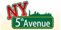 NY 5th Avenue Subs & Gyros Menu