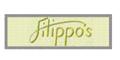 Filippo's Menu