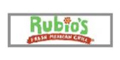 Rubio's menu and coupons